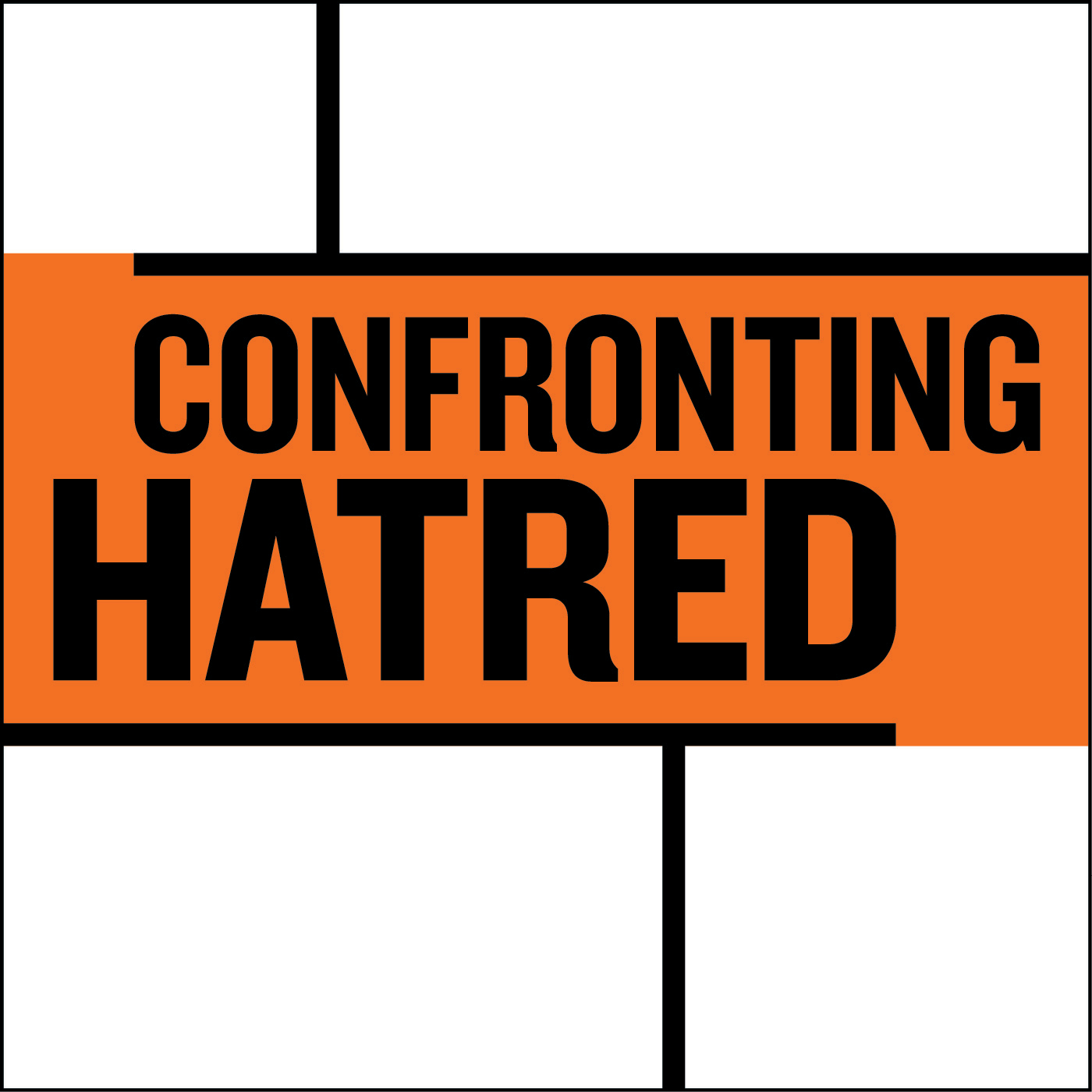 <![CDATA[Confronting Hatred: 70 Years after the Holocaust]]>