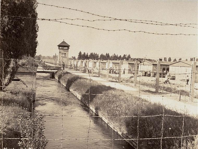 World War II Liberation Photography — United States Holocaust ...