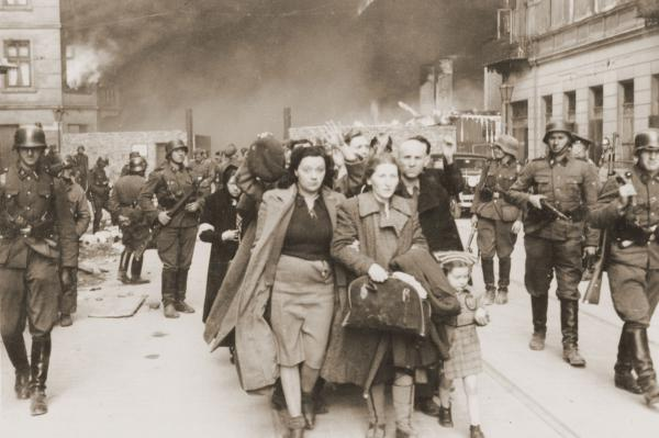 <p>This resource contains more than 850 articles about the Holocaust, antisemitism, and current-day mass atrocities in 19 languages.</p>