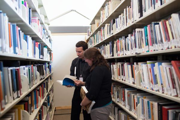 <p>Find out more about the research resources that are available at the Museum and prepare for your visit to the Library and Archives.</p>