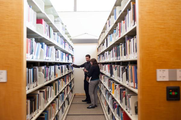<p>Tips for planning ahead for your trip to the Musem's Library and Archives, as well as procedures to follow during your visit.</p>