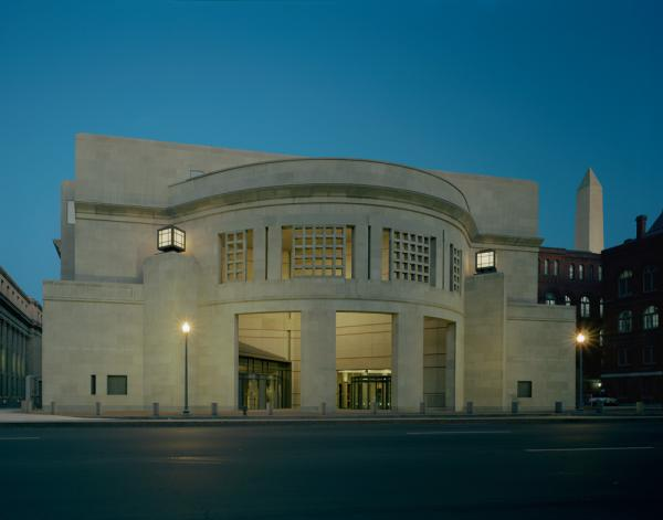 <p>This field trip allows students to virtually experience the US Holocaust Memorial Museum.</p>