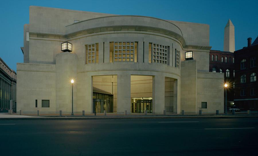 Plan Your Visit — United States Holocaust Memorial Museum
