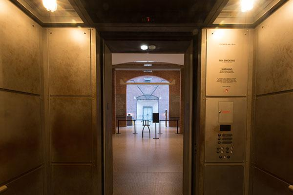 <p>The Museum is fully accesible to visitors who use mobility assistive devices. Tours and assistive devices are available for the blind, low vision, deaf, and hard of hearing visitors.</p>