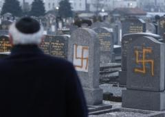 Voices on Antisemitism
