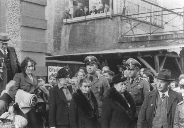 <p>Across Europe, the Nazis found countless willing helpers who collaborated or were complicit in their crimes. What motives and pressures led so many individuals to abandon their fellow human beings? Why did others make the choice to help?</p>