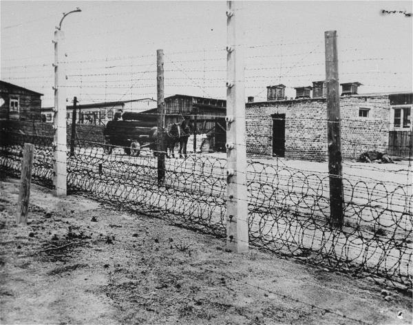 <p>Between 1933 and 1945, Nazi Germany and its allies established more than 42,000 camps and other incarceration sites.</p>