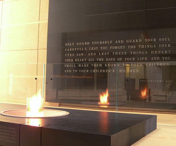 Foyer Museum Quotes : United states holocaust memorial council board of