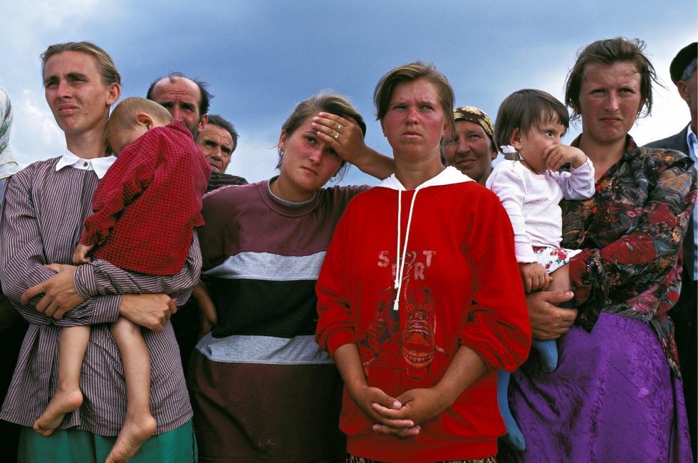 Srebrenica 1993–1995