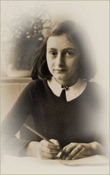 Anne Frank the Writer | An Unfinished Story