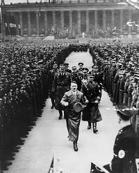 Image result for september 13, 1936 hitler