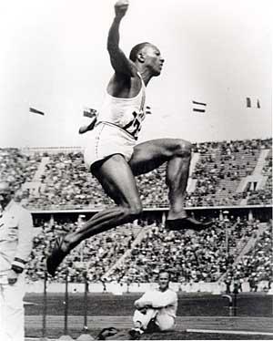 Jesse Owens,