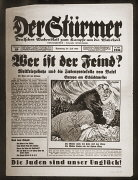 Der Stuermer, number 29, July 1934