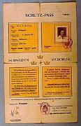 Document de protection suédois