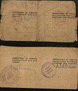 Census Card
