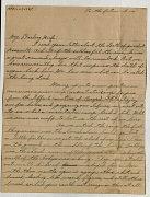 Aaron A. Eiferman Letter: Page 1