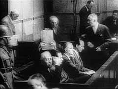 Trial of Ion Antonescu