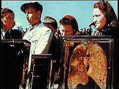 Libération de Buchenwald