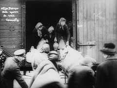 Deportation of Jews from Bulgarian-occupied Macedonia