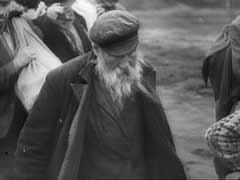 Deportation of Jews from Balti, Bessarabia