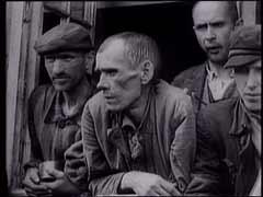 Dachau após a libertação