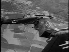 Guerre aérienne dans les Flandres : campagne occide...