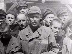 Traitement des prisonniers de guerre américains