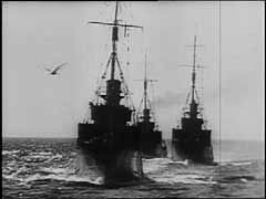 German invasion of Norway and the naval war<br />Norway, April 1940<br />