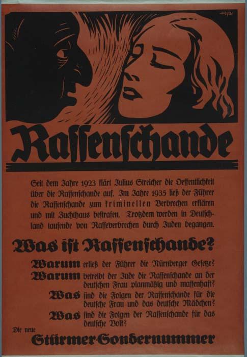 nazi propaganda research paper