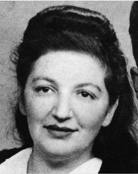 Rae Kushner.