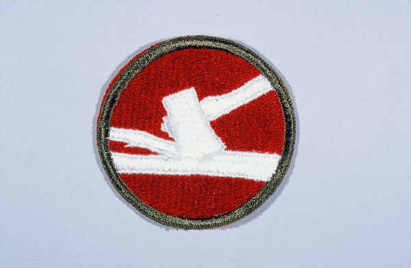 The 84th Infantry Division