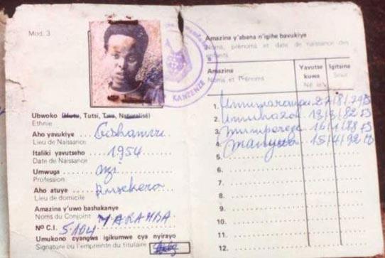 Essay hotel ruanda