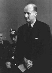 Carl Heinrich Langbehn, un avocat qui était susceptible...