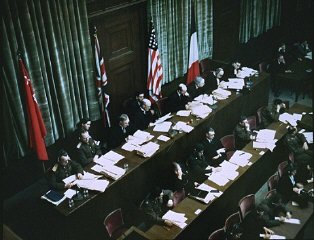 The International Military Tribunal was a court convened...