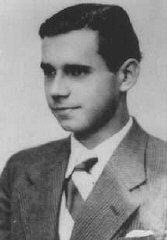 Wilhelm Kusserow, alemão, fuzilado pelos nazistas por...