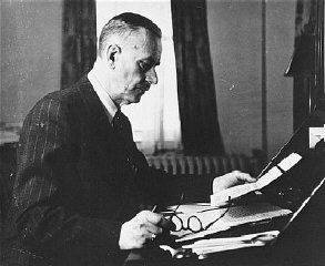 Thomas Mann in Germany, prewar