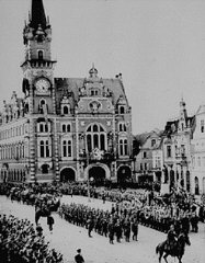 In the aftermath of the Munich agreement, which turned...