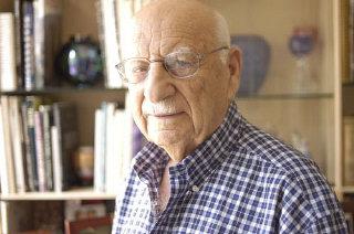 Aron Derman, 2004.