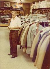 Best Men's Wear Clothing Stores In Chicago   CBS Chicago