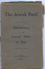 Published in London, 1920.