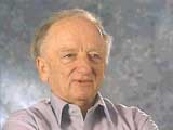 Benjamin (Beryl) Ferencz. Describes the process of collecting evidence (including evidence of crimes in the Buchenwald camp) and issuing arrest warrants