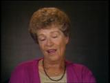 Barbara Ledermann Rodbell. 描述她得到的第一批伪造证件