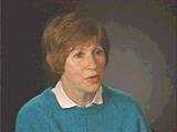 Bella Jakubowicz Tovey. 描述获得解救后她在贝尔根–贝尔森治疗期间,一位英国士兵探访她时的情景