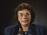 <b>Carla Heijmans Lessing</b><br />Born:1929, Rotterdam, the Netherlands<br /><br />