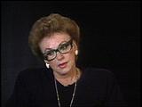 Dorotka (Dora) Goldstein Roth. 描述有人从施图特霍夫逃离后,纳粹对妇女的...