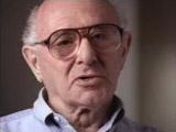 Edward Adler. Descreve o agrupamento e a deportação de judeus para a cidade de Oranienburg, perto do campo de Sachsenhausen