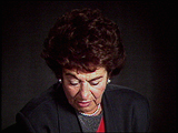 <b>Gerda Weissmann Klein</b><br />Born:1924, Bielsko, Poland<br /><br />