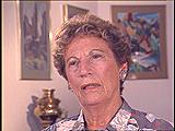 Henny Fletcher Aronsen. Describes the importance she...