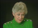 Hanne Hirsch Liebmann. Describes conditions in the...