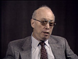 Ivo Herzer. Describes conditions in the camp in Italian-occupied...